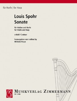 Sonate c-Moll