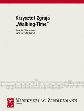 """""""Walking-Time"""""""