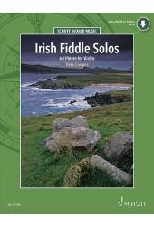 Irish Fiddle Solos - alle Downloads