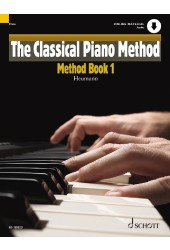 The Classical Piano Method - alle Downloads