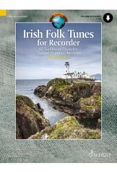 Irish Folk Tunes for Descant Recorder - alle Downloads