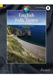 English Folk Tunes for Ukulele - alle Downloads