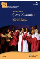 Glory Hallelujah - alle Downloads