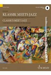 Klassik meets Jazz - alle Downloads