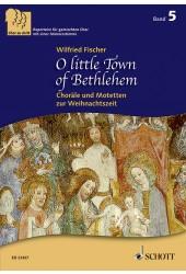 O little Town of Bethlehem - alle Downloads