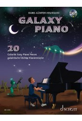 Galaxy Piano - alle Downloads