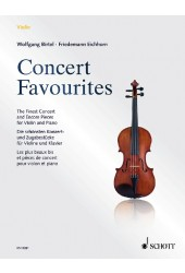 Concert Favourites - alle Downloads