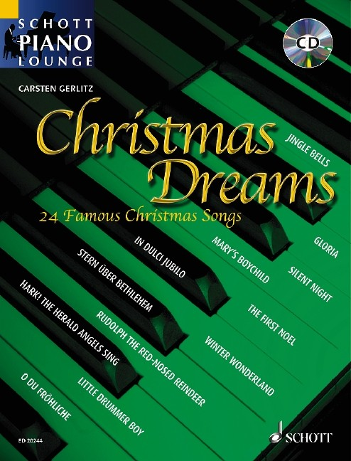 Christmas Dreams - alle Downloads