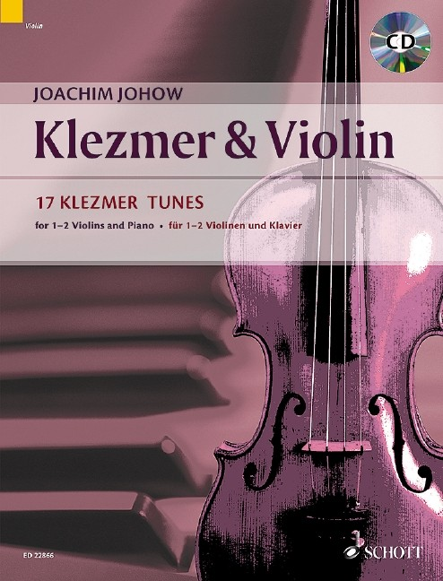 Klezmer & Violin - alle Downloads