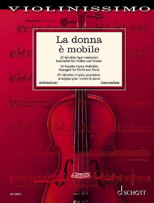 La donna è mobile - alle Downloads