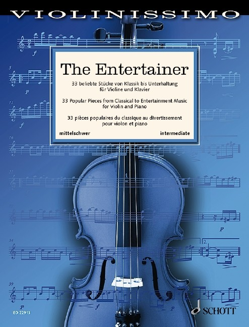 The Entertainer - alle Downloads