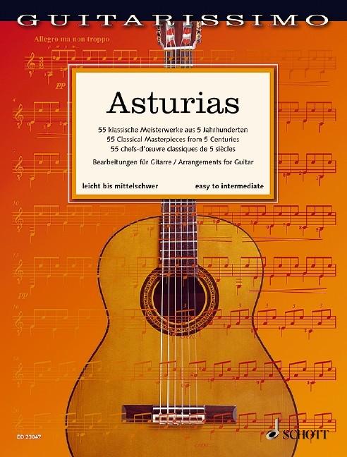 Asturias - alle Downloads