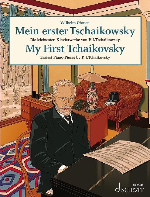 Mein erster Tschaikowsky