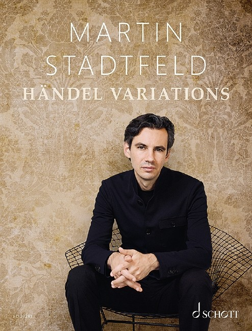 Händel Variations - alle Downloads